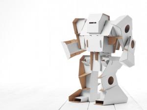 Calafant Robot